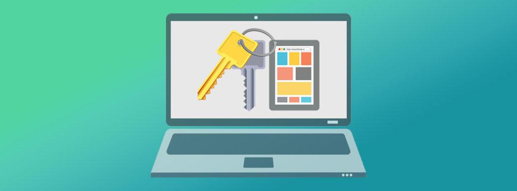 Купить сайт под ключ