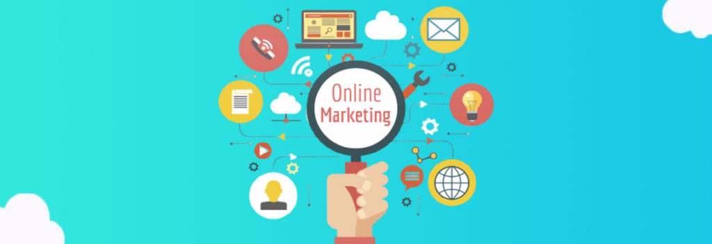 Основи онлайн-маркетингу